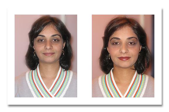 Inthusiasm Style Tips Reshma